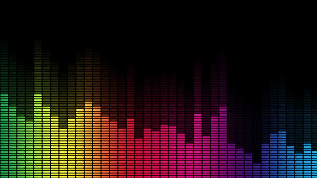 hudební křivka