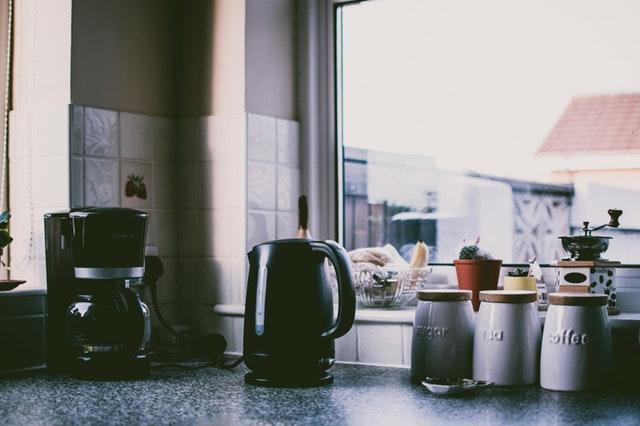 Srdcom kuchyne je kuchynská linka