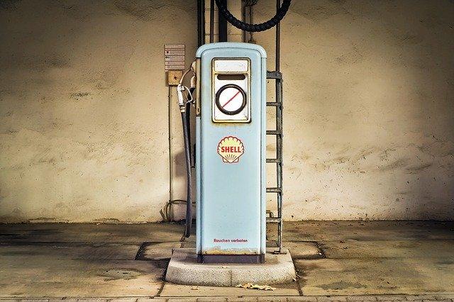 Nový benzín od nového roka
